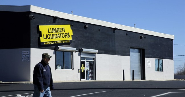 Lumber Liquidators pays $2.5M to settle California case