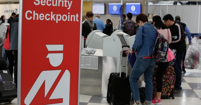 Brussels shows vulnerability of airports to terror attacks