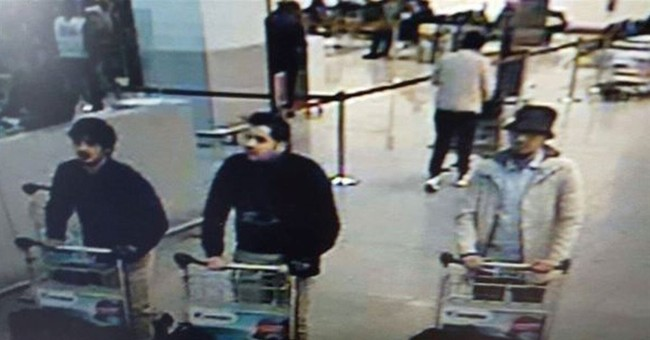 Islamic State claims deadly bombings in Brussels