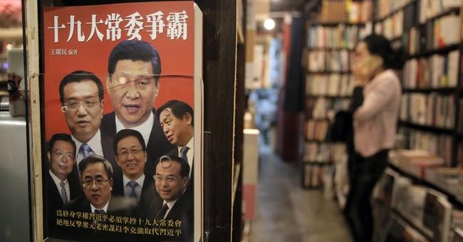Rising China risk tarnishes Hong Kong business hub luster