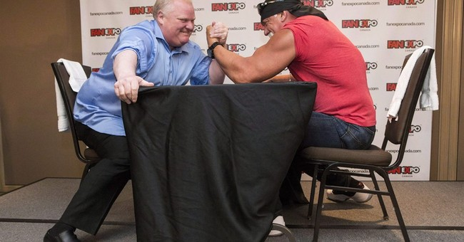 Infamous ex-Toronto mayor Rob Ford dies after cancer fight