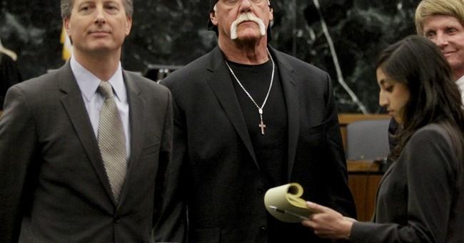 Hulk Hogan sex-video verdict could have limited impact