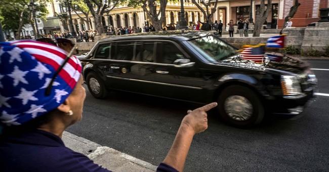 Cubans speak out on President Barack Obama's speech
