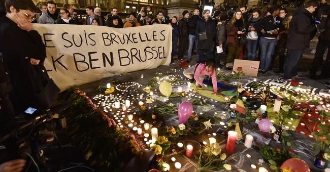 The Latest: Court date for Paris suspect Abdeslam postponed