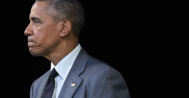Obama pledges US support to Belgium after attacks