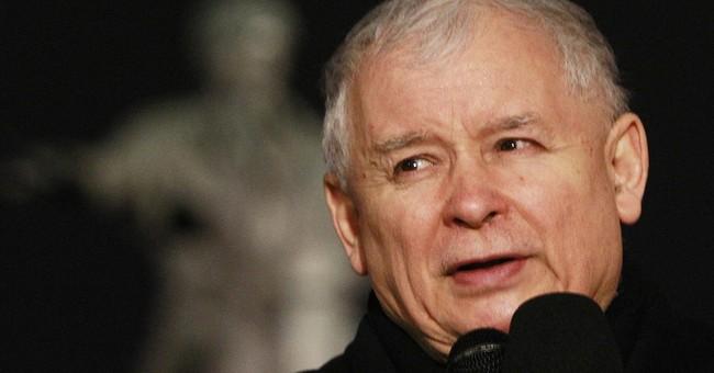New Polish historical policy could silence Holocaust debates