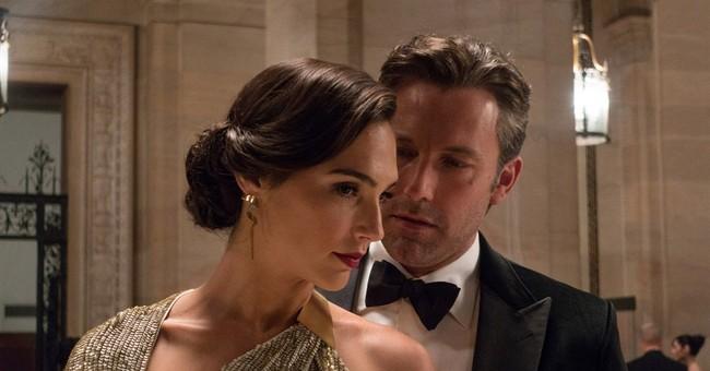 Review: Worlds collide in 'Batman v Superman'