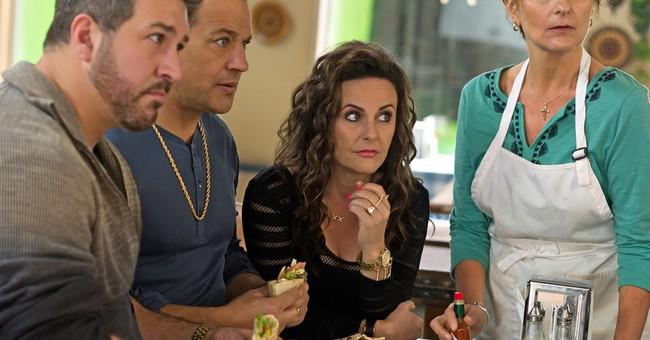 Review: 'Big Fat Greek Wedding 2' is a big fat letdown