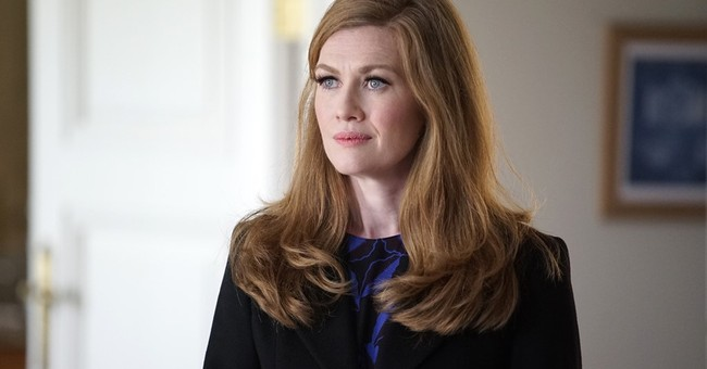 Mireille Enos: private eye and scorned woman in 'The Catch'