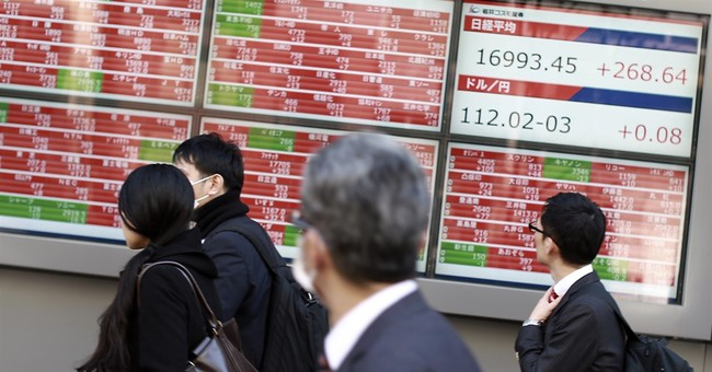 Asian indexes little changed as Belgian attacks worries ease