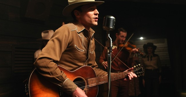 Review: 'I Saw the Light' peers into Hank Williams' demons