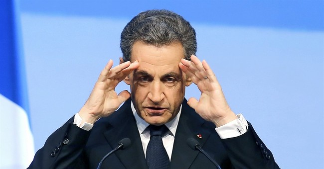 Sarkozy suffers setback in France's highest court