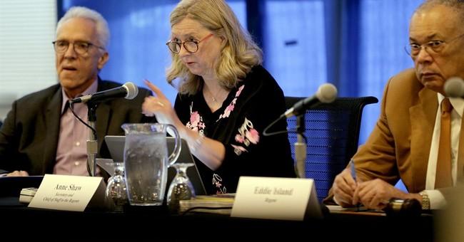 University of California to consider anti-Semitism statement