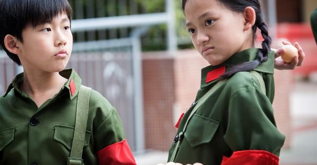 Film's dark vision of future Hong Kong unsettles Beijing