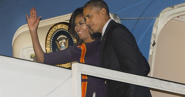 In Buenos Aires, Obama aims to boost Argentina's new leader