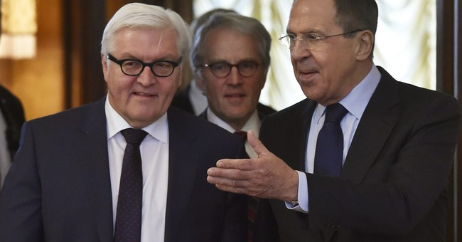 Russia accuses Ukraine of ignoring peace deal