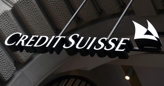 Credit Suisse to cut more jobs as it steps up overhaul plan