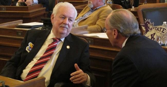 GOP lawmakers in Kansas race to pass school funding plan