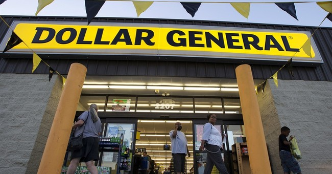 Dollar General to add nearly 2,000 stores by fiscal 2017