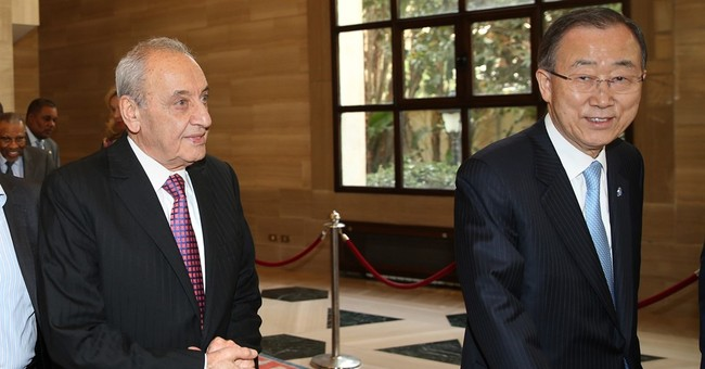 Lebanon signs new finance agreements with development banks