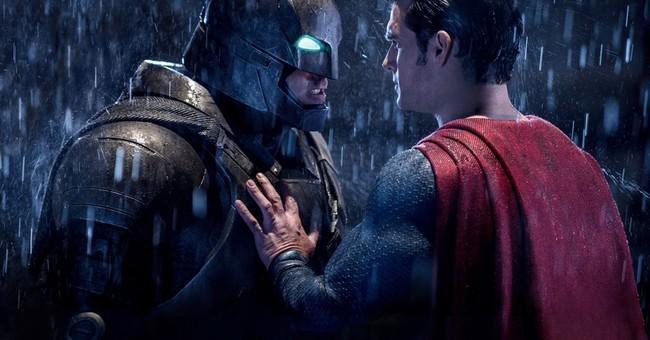 'Batman v Superman' signals a new dawn for DC Comics
