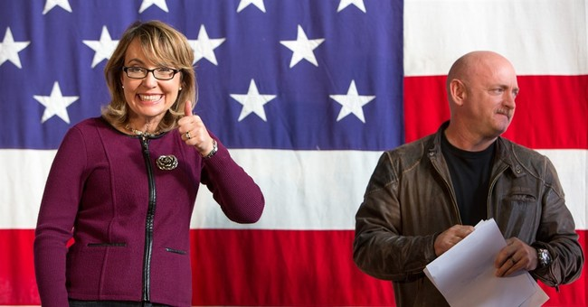 Official: Bogus lawsuit filed in name of Giffords' shooter