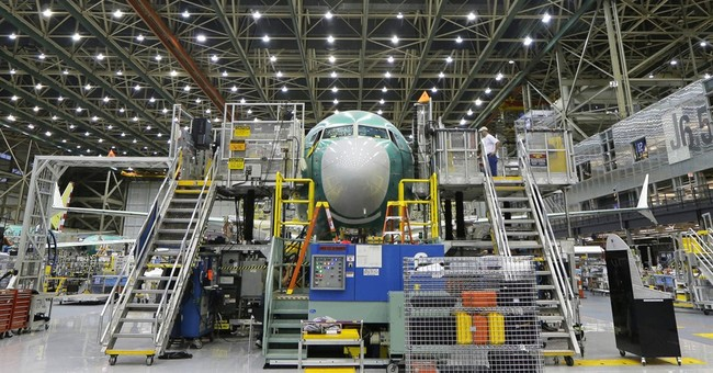 US durable goods orders drop 2.8 percent in February