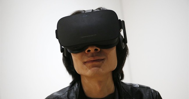 Oculus' virtual reality headset to launch without fanfare
