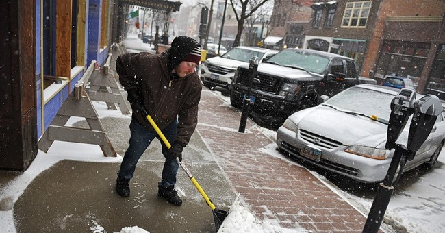 Severe weather sweeps through Midwest as Denver digs out