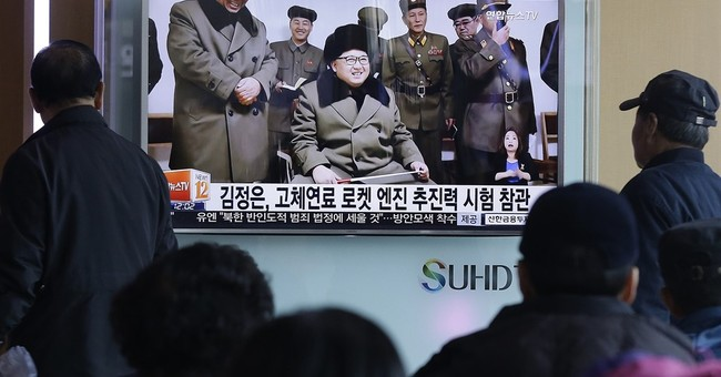 North Korea claims more progress in missile development