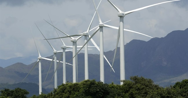 Developing world overtakes West in renewables investments