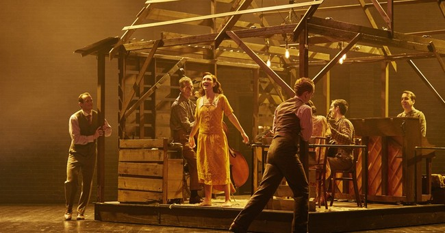 Review: 'Bright Star' is cliche-ridden, over-eager show