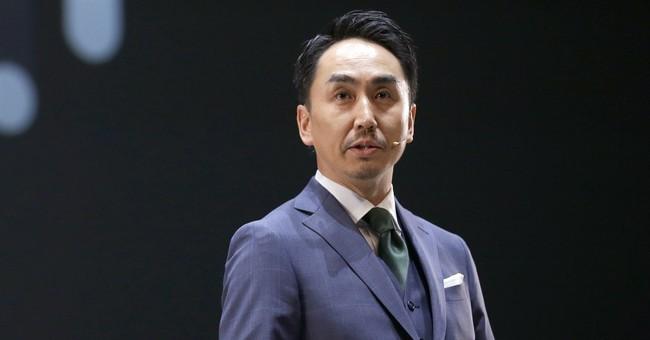 Message service Line entering carrier business in Japan