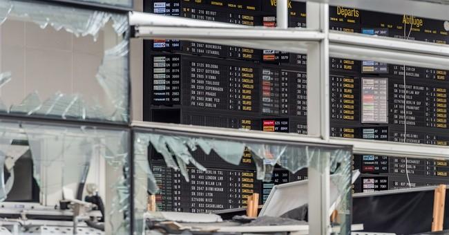 Experts: Belgium often comes up short in preventing attacks
