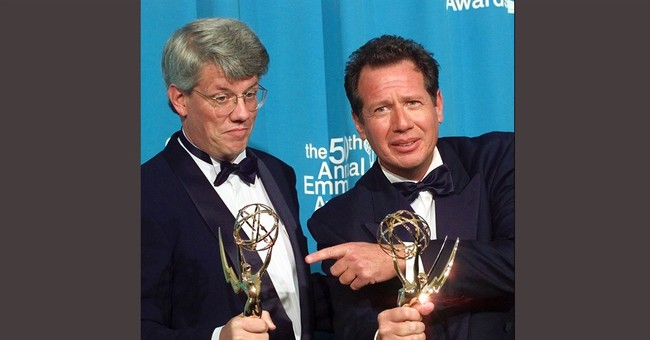 Reaction to the death of comedian Garry Shandling