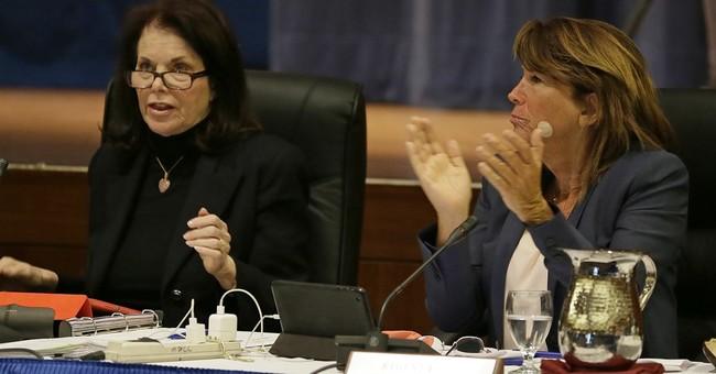 University of California OKs statement against anti-Semitism