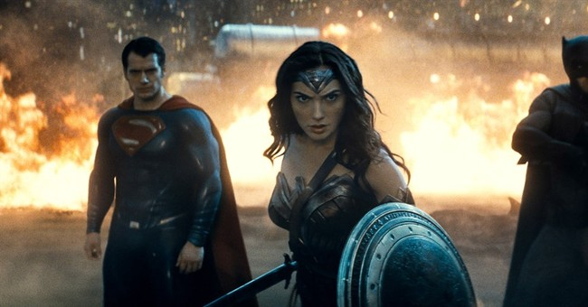 The DC Comics adaptations to follow 'Batman v Superman'