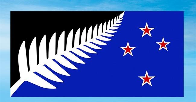 Fern spurned: New Zealanders vote against changing flag