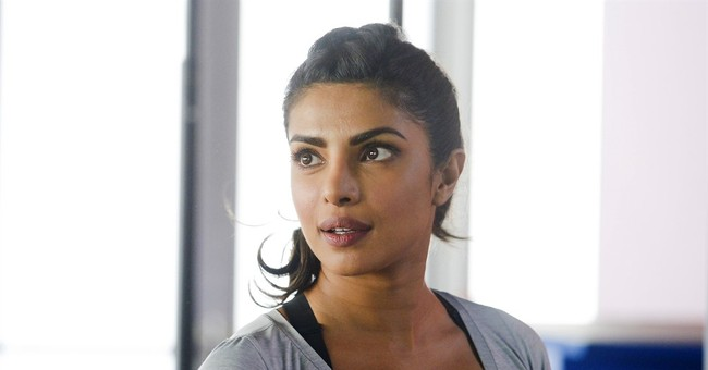 Where's real action on 'Quantico'? Check the Writers Room