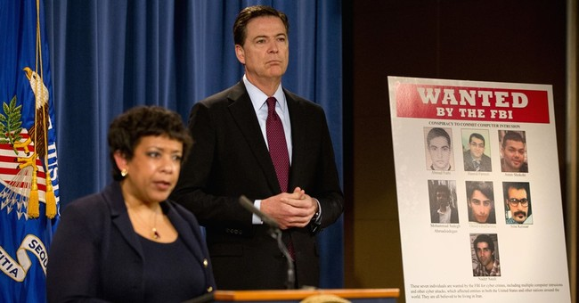 Iranian hacker indictment part of US name-and-shame tactic