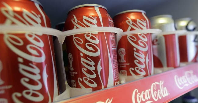 Coke discloses more of its funding on health efforts