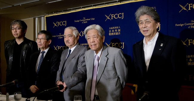 Japanese journalists allege government pressure on media