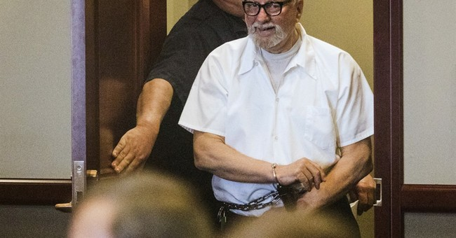 Man convicted in 1957 killing of girl declares innocence
