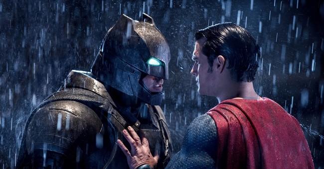 'Batman v Superman' shrugs off bad reviews, opens to $170M