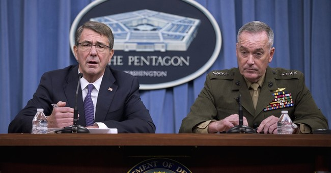 Military officials pushing for increase in US troops in Iraq