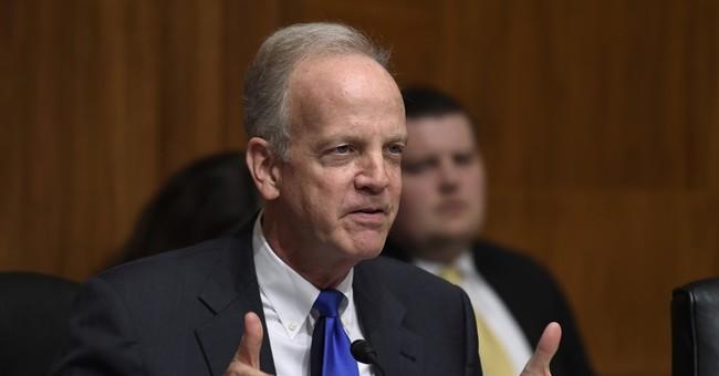 Senator's comments on court nominee stir up conservatives