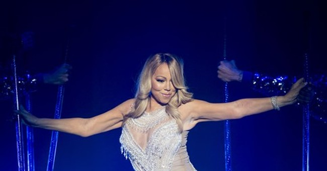 Mariah Carey cancels Brussels concert over security concerns