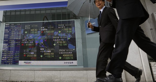 Raining money to spur the economy? Not as crazy as it sounds
