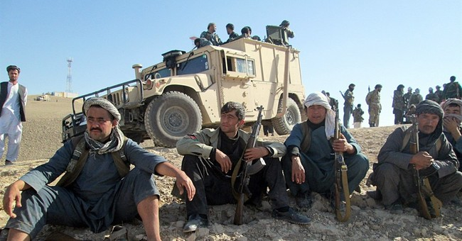Prospects of Taliban peace talks dim as front lines shift
