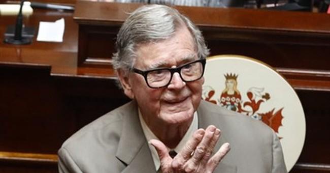 """Earl Hamner Jr., creator of """"Waltons"""" TV show, dies at 92"""